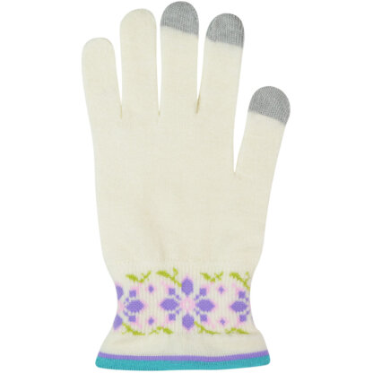 Ladies Touch Screen Gloves