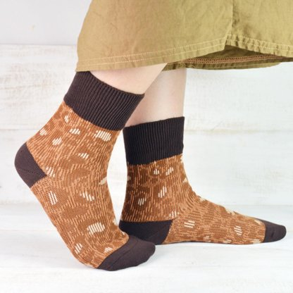 Double Cylinder Socks-02
