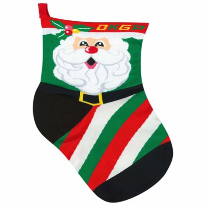 Christmas Decoration Sock-01