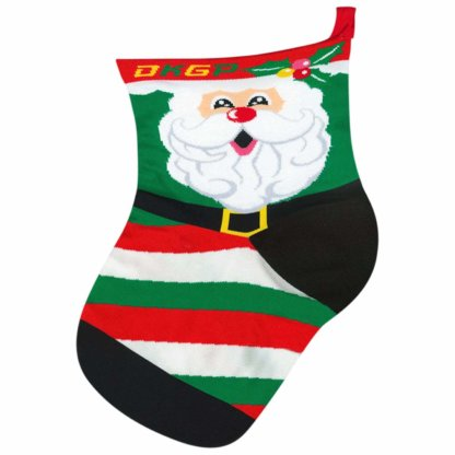 Christmas Decoration Sock-02