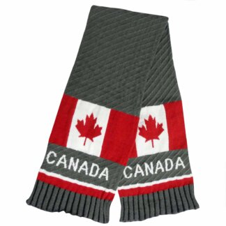 Canada Flag Muffler