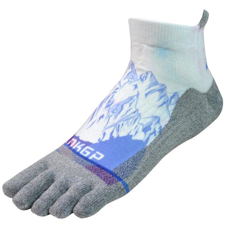Sports Socks Toe