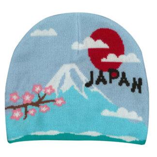 Japan Souvenir Beanie