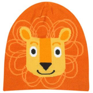 Kids Lion Beanie