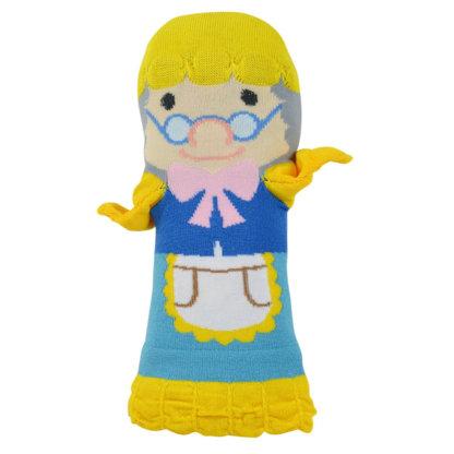 Little Red Riding Hood Hand Glove Puppet-c