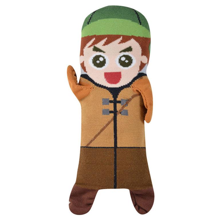 Little Red Riding Hood Hand Glove Puppet-d