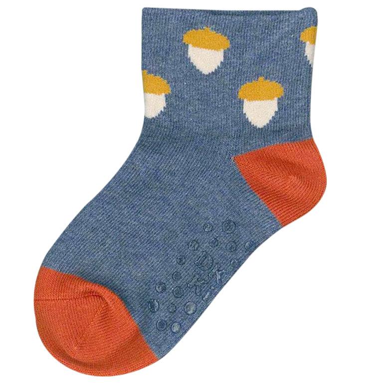 Children's Wide Mouth Socks-01