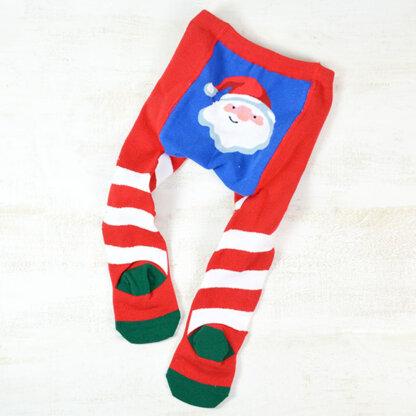 Santa Baby Tights