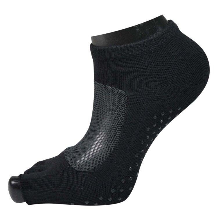 Toeless Yoga Socks