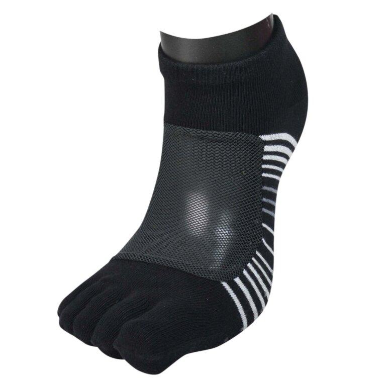 Grippy Yoga Toe Socks