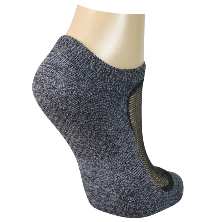 Grippy Yoga Socks