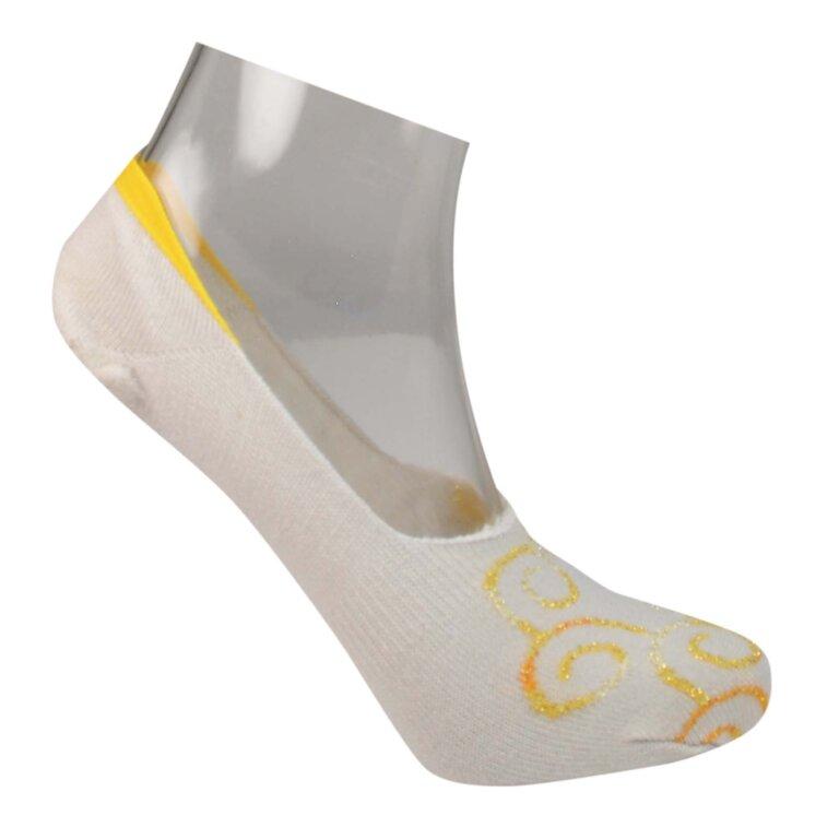 Footies Merino Wool No Show Socks