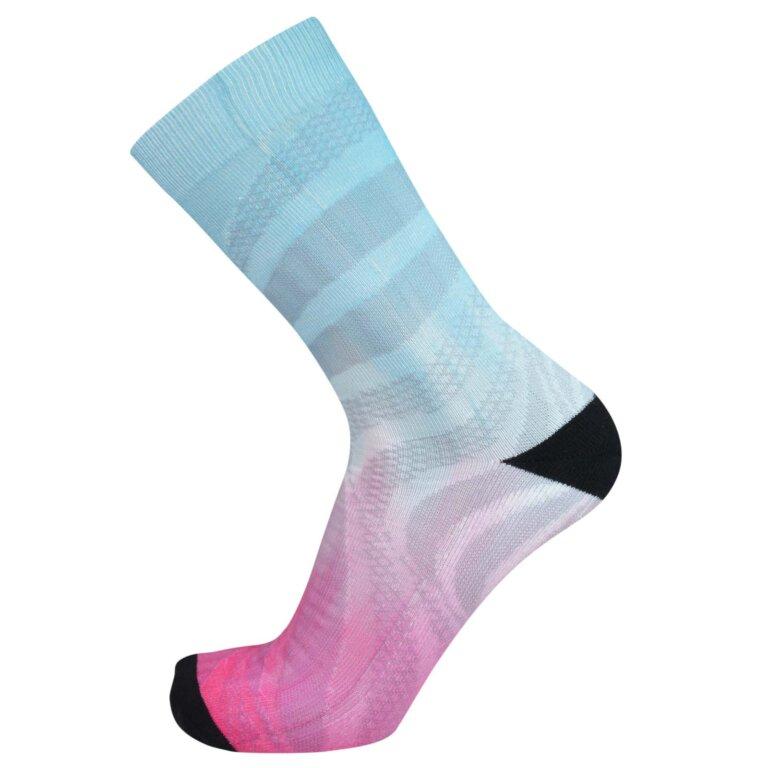 Men Sublimation Sock