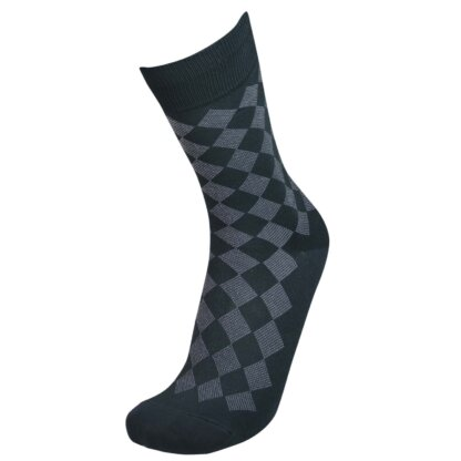Recycled Coolmax Men Dress Sock