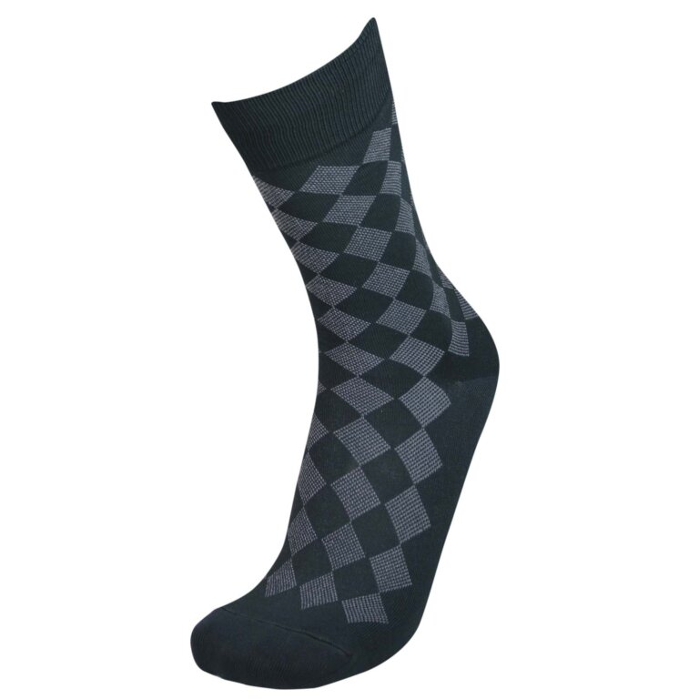 Recycled Coolmax Men Dress Sock
